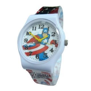 【漫威MARVEL】美國隊長兒童錶卡通錶(復仇者英雄聯盟)