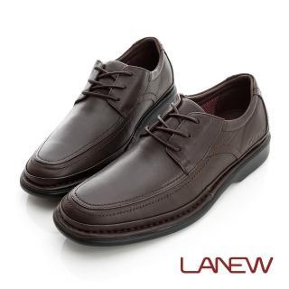 【La new】氣墊紳士鞋(男221036228)