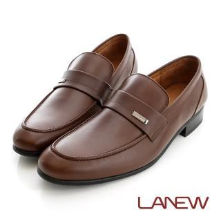 【La new】氣墊紳士鞋(男221030708)