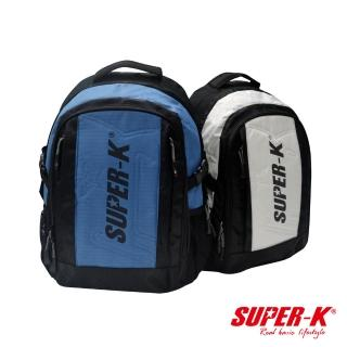 【酷博士】SUPER-K。手提後背兩用包(KS07007)