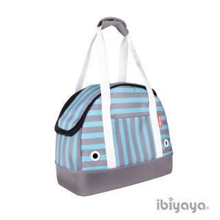 【IBIYAYA依比呀呀】壓馬路寵物保齡球包-清新薄荷(FC1580)