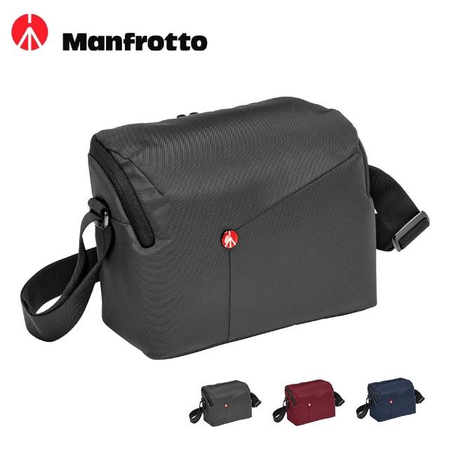 【Manfrotto】NX Shoulder Bag DSLR 開拓者單眼肩背包