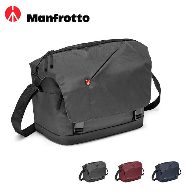 【Manfrotto】NX Messenger 開拓者郵差包