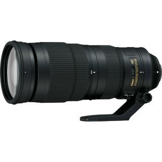 【NIKON】AF-S NIKKOR 200-500mm f/5.6E ED VR(公司貨)