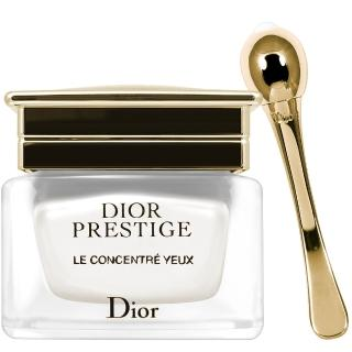 【Dior 迪奧】精萃再生花蜜眼霜(15ml 新款)