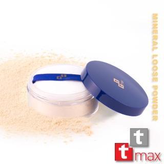 【tt max】雪紡柔膚礦物蜜粉(締造平滑肌膚與小巧臉型)