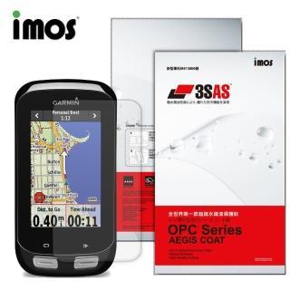 【iMOS 3SAS】Garmin Edge 1000 螢幕保護貼
