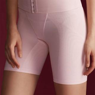 【華歌爾】MILD系列64-82美姿極塑骨盆褲(粉水晶)
