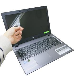 【EZstick】ACER Aspire V5-591G 專用 靜電式筆電液晶螢幕貼(可選鏡面或霧面)