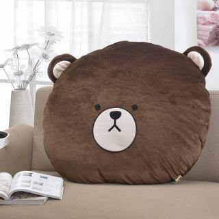 【星辰】專利湯姆熊大頭大抱枕