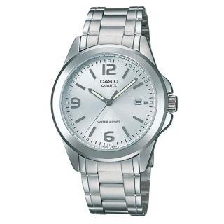 【CASIO】時尚新風格都會指針腕錶(MTP-1215A-7A)