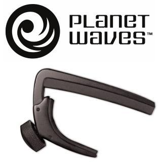 【PLANET WAVES】PW-CP-02 電吉他民謠吉他專用移調夾