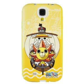 【Aztec】海賊王 Samsung Galaxy S4 矽膠軟手機殼(千陽號)