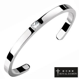 【ROYAL DAMON羅亞戴蒙】『只有你』手環(小)