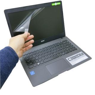【EZstick】ACER Aspire One AO1-431 專用 靜電式筆電螢幕貼(可選鏡面或霧面)