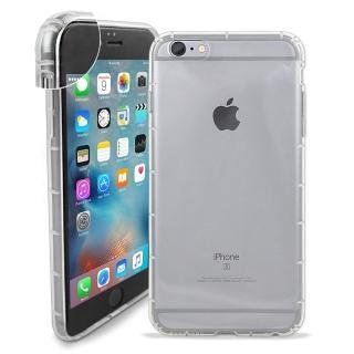 【RedMoon】APPLE iPhone6+/6S Plus防摔氣墊透明TPU手機軟殼(5.5吋)