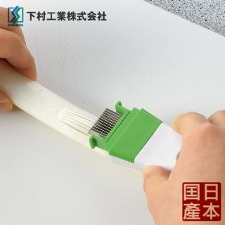 【下村工業】日本製青蔥刨絲器(FNK-01)
