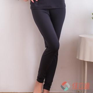 【3M-佳立適】蓄熱保暖褲(女-黑色)