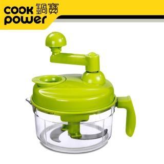 【鍋寶】多功能食物調理器(FD-100)