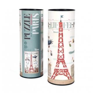 【西班牙Londji】巴黎艾菲爾鐵塔-進階景點拼圖(200片)
