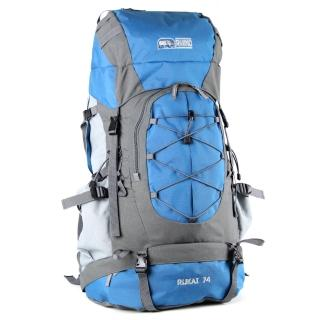 【犀牛RHINO】RUKAI 75公升易調背包(藍)