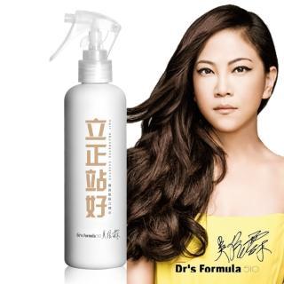 【台塑生醫Drs Formula】510-立正站好-豐盈髮根立體水(250ml)