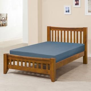 【Homelike】里恩床架組-單人3.5尺(不含床墊)