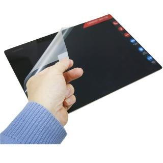 【EZstick】Lenovo Miix 700 12 ISK 專用 靜電式螢幕貼(可選鏡面防汙或高清霧面)
