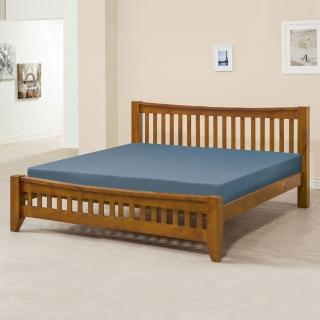 【Homelike】里恩床架組-雙人加大6尺(不含床墊)