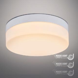 【光的魔法師 Magic Light】LED吸頂燈 蛋糕吸頂燈 雲彩玻璃