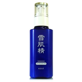 【KOSE高絲】雪肌精乳液140ml(極潤型)