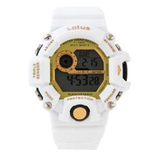多功能休閒運動電子膠錶.腕錶 運動休閒潮流中性單品 防水30米