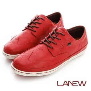 【La new】氣墊休閒鞋(女221026054)