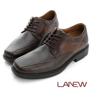 【La new】DCS氣墊紳士鞋(男221036428)