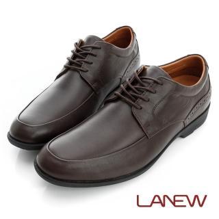 【La new】輕蜓系列 輕量紳士鞋(男221036828)