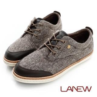 【La new】氣墊休閒鞋(女221026124)