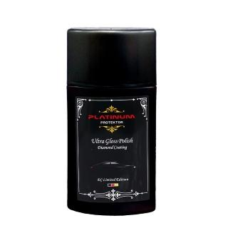 【鉑金鑽】液態鑽隱形保護鍍膜(250ml)