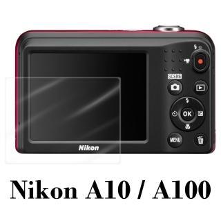 【D&A】Nikon Coolpix A100/A10日本原膜HC螢幕保護貼(鏡面抗刮)