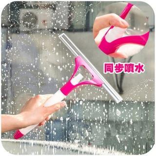 【快速出貨】多用途噴水玻璃清潔器 2個(J2307)