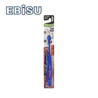 【EBiSU】TOMICA 0.5-3歲兒童牙刷(B-700)