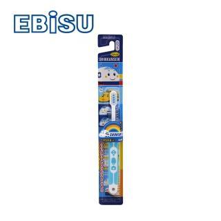 【EBiSU】新幹線軟柄兒童牙刷(B-S742)