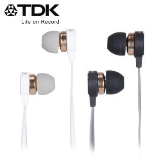 【TDK】防水夜光入耳式耳機(SP500)