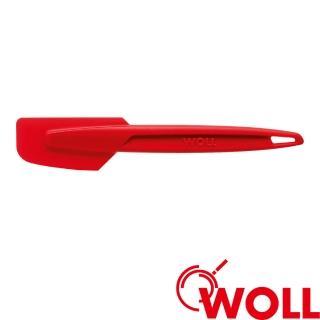 【德國 WOLL】耐高溫矽膠刮刀