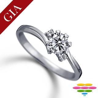 【彩糖鑽工坊】GIA 30分系列 G/I1 鑽戒求婚戒(R104或R105)