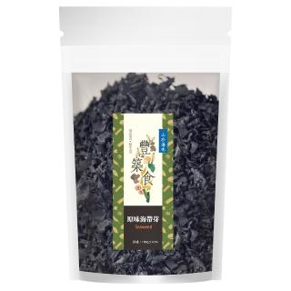 【義昌生技】原味海帶芽/100g(海帶芽)