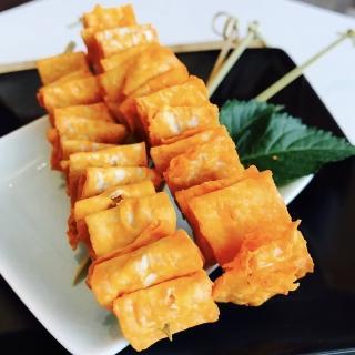 【胡媽媽灶腳】原味鮭魚燒(100g±4.5g)