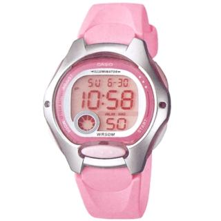 【CASIO】孩童時代十年電池電子錶(LW-200-4B)