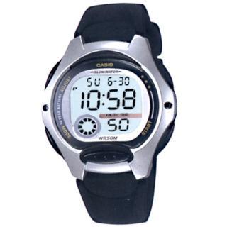 【CASIO】孩童時代十年電池電子錶(LW-200-1A)