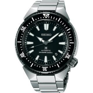 【SEIKO】PROSPEX SCUBA 200米潛水機械錶(6R15-03G0D SBDC039J)