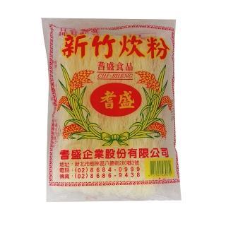 【耆盛】新竹炊粉190g(米粉)